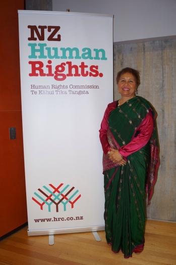 Edwina Human Rights
